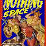 nothing is space