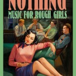Nothing for rough girls